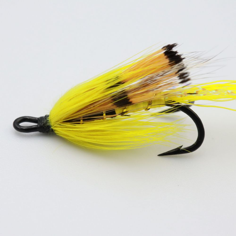 Ally's Shrimp Yellow